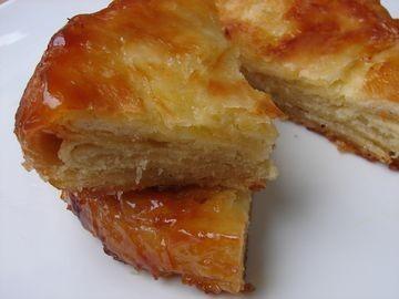 Il dolce tipico della bretagna ovvero il kouing amann for Cucinare a 70 gradi