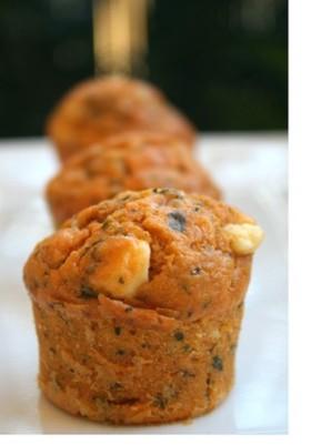 muffins salati picnic
