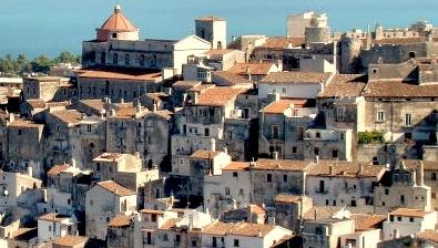 Vico-del-Gargano