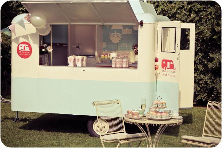 camper milkshakes