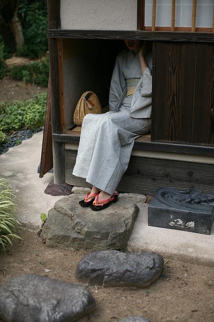 Galleria fotografica giapponese for Casa tipica giapponese