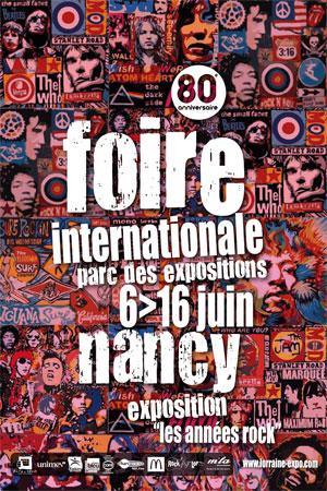 expo nancy