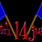 14 juillet 2