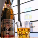 japanese rice beer