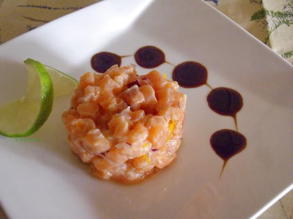 Tartare-de-saumon-